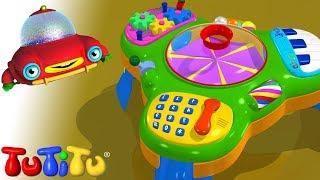 Download TuTiTu Toys | Activity Table Video
