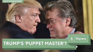 Download Steve Bannon documentary: who is Trump's 'great manipulator?' Video