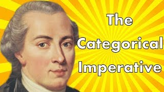 Download Immanuel Kant's Categorical Imperative Made Easy with Professor Rick T. Miller Video