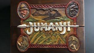Download Making a Jumanji Board -Timelapse Video