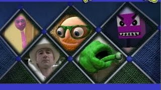 Download Numberjacks - All of the Meanest Meanie Challenges Video
