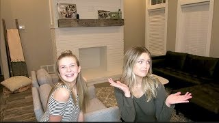 Download Where Should We Put Our New Furniture?! Video