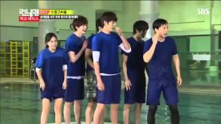 Download 런닝맨(이종석,김우빈)#12 Video