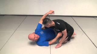 Download 4 Mistakes That Kill Your Half Guard Video