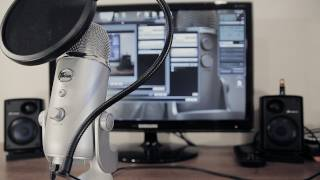 Download Blue Yeti Microphone Full Review & Sound Test 1080p HD Video