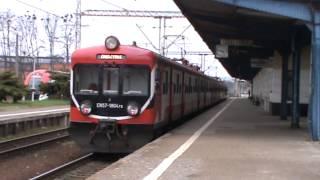 Download Stacja Zbąszynek - cicha stacja, duży ruch Video