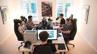 Download Game Fnatic - EP 2 | Let The Games Begin Video