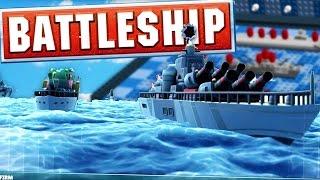 Download EPIC BATTLESHIPS RANDOMIZER CHALLENGE- BATTLESHIP BOARD GAME Video