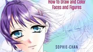 Download How to Draw Manga Characters with Sophie Chan Video