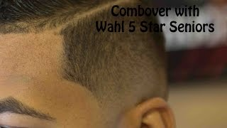 Download Combover with the Wahl 5 Star Senios Video