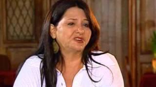 Download Mara Manzan fala da luta contra o câncer (2008) Video