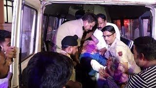 Download Pak Firing: Injured shifted to GMC Jammu Video