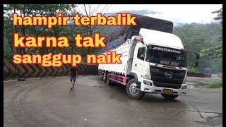 Download KALAU SUDAH BEGINI SALAH SUPIR ATAU SALAH MOBIL?? Video
