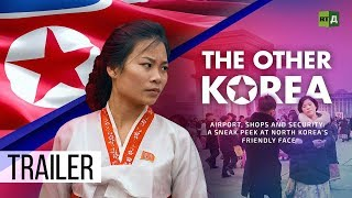Download The Other Korea. A sneak peek at North Korea's friendly face (Trailer) Premiere 30/01 Video