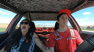 Download I Gave My Mom a Ride In My 700Hp Civic For Mothers Day! Video