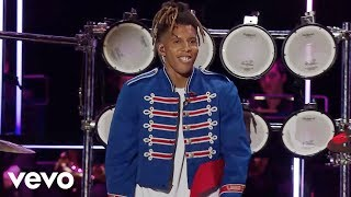 Download Tokio Myers - Bloodstream (Live at The Classic BRIT Awards 2018) Video