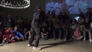 Download Buckshot vs Dr Trey [semis] // .stance // Reign Supreme 2017 Video