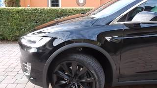 Download 2018 Tesla Model X 75D Thoughts After 3 Months (First Time Tesla Owner) Video