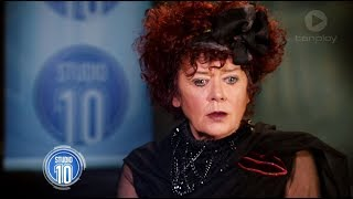 Download Patricia Quinn Reflects On 'The Rocky Horror Picture Show' | Studio 10 Video
