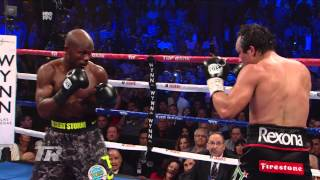 Download Fight of the Year Nominee: Bradley vs. Marquez Video