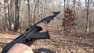 Download AK-47, Arbolito de Navidad, Campo de Tiro, en Español Video