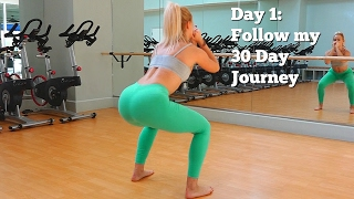 Download Day 1: Follow My 30 Day Fitness Journey Video