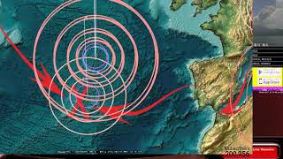 Download 8/16/2017 - Global Earthquake Update - New deep earthquakes mean new Global unrest coming Video