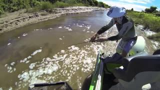 Download Barramundi Fishing 124cm,98cm,94cm Video
