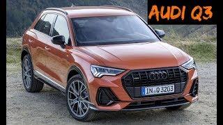 Download Novo Audi Q3 2019 Brasil: Detalhes e especificações (Top Sounds) Video