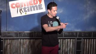 Download Comedian v. Stripper (Stand Up Comedy) Video