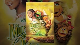 Download The Muppets' Wizard of Oz Video