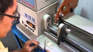 Download MGO rod winding machine 1 Video