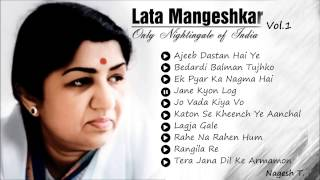 Download Best Of Lata Mangeshkar - Old Hindi Instrumental Songs - Superhit Bollywood Collections - Vol.1 Video