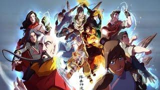Download Top 30 Strongest Avatar: The Last Airbender & Legend of Korra Characters 安昂 柯拉 [Series Finale] Video