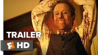 Download The Axe Murders of Villisca Official Trailer 1 (2017) - Robert Adamson Movie Video