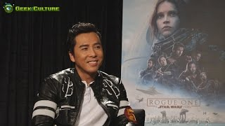 Download Exclusive: Star Wars Rogue One - Donnie Yen VS 10 Stormtroopers Video
