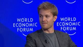 Download Davos 2017 - An Insight, An Idea with Nico Rosberg Video