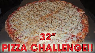 Download 32″ Pizza Challenge 14lb Team Eating Competition!! Video