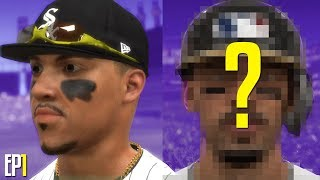 Download 1ST LOOK AT MY FACE SCAN! Creation of Doug Veney | MLB The Show 18 RTTS | EP1 Video