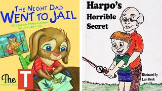 Download 20 Hilariously Inappropriate Children's Books Video