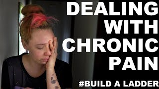 Download How I Deal with Chronic Pain Video
