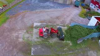 Download Silage in Norway I Agronorth Video