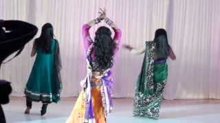 Download Sima & Vimal's Welcome Party - Dance Performance Video