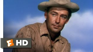 Download Shane (1/8) Movie CLIP - Shane Comes to Town (1953) HD Video
