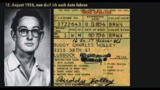 Download Take Your Time by Buddy Holly Video