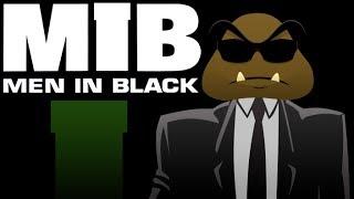 Download Men in Black - The Lonely Goomba Video