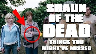 Download Shaun of the dead | Things you might have missed | Edgar Wright Video