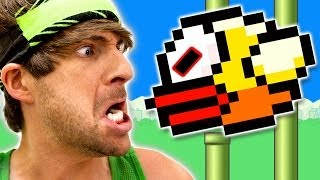 Download FLAPPY BIRD RUINED MY LIFE Video