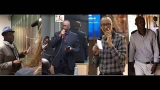 Download Duharanire ukuri turwanya ikinyoma, Ngarambe j na Musonera j mu kiganiro Video