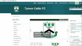 Download How to edit Scrolling Marquee - Tymon Celtic FC Video